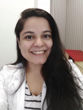 Leiliane Oliveira